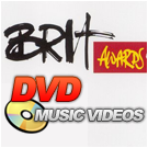 Brit Awards DVD Serie