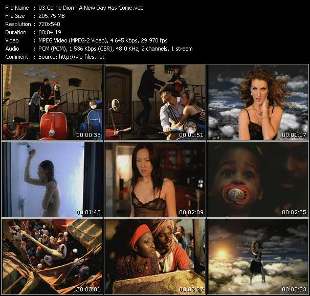 Download Celine Dion My Heart Will Go On: My Heart Will Go On (From Wetten