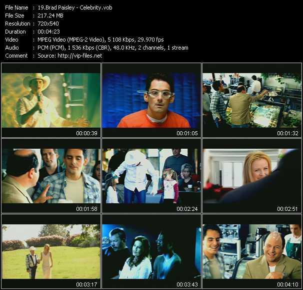 Brad Paisley – Celebrity – Celebrity News Now.org - Brad ...
